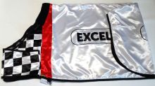 Bederní saténová deka do padocku - Vítěz Daretex