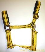 Ohlávka žlutá, výprodej