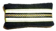 Reflexní návlek na ocas Daretex