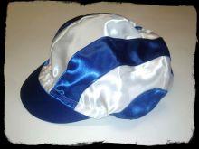 Dostihová čapka