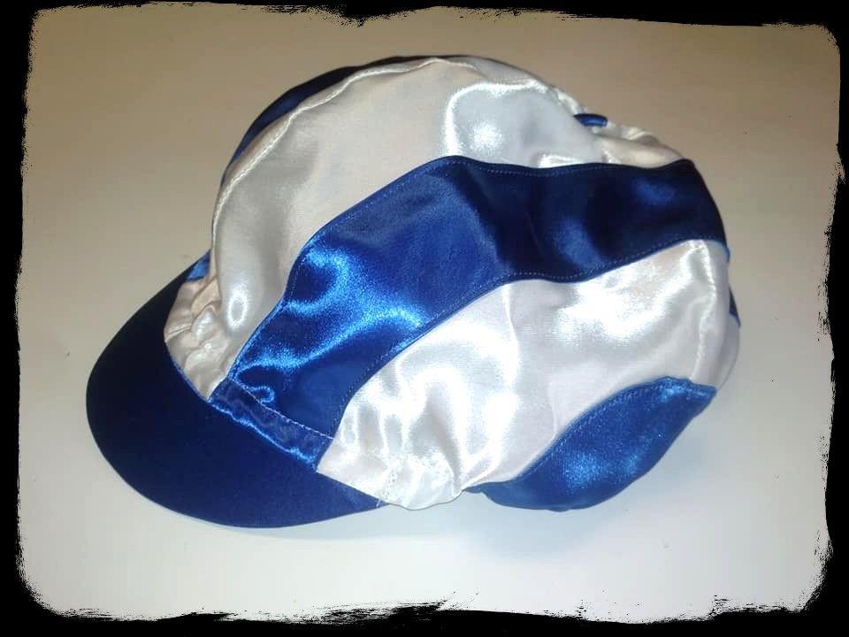 Dostihová čapka Daretex