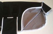 Nepromokavá deka pro minihorse, softshell Daretex