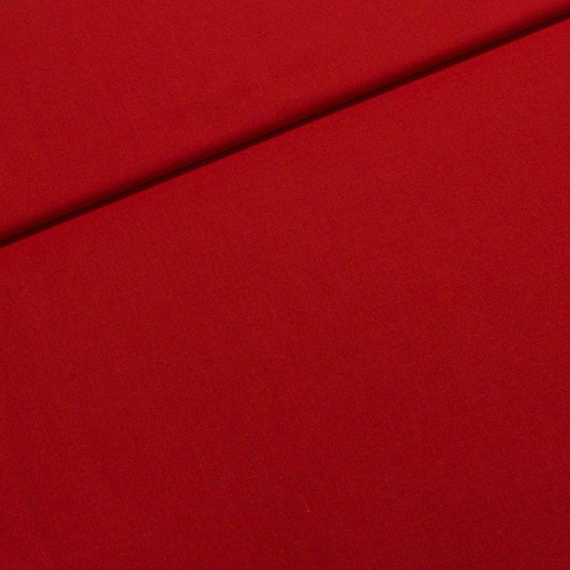 Podsedlová dečka Marion - červená č. 943 Daretex
