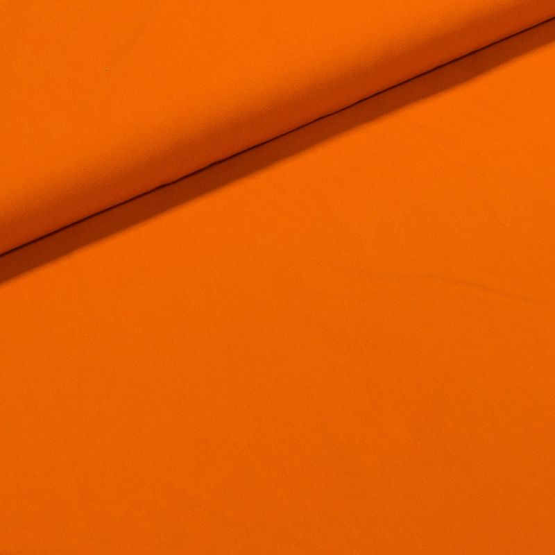 Podsedlová dečka Marion - oranžová č.663 Daretex