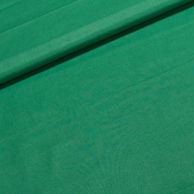 Podsedlová dečka Marion - středně zelená č. 991 Daretex