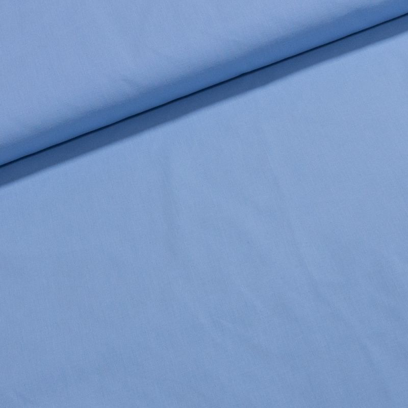 Podsedlová dečka Marion - světle modrá č.518 Daretex