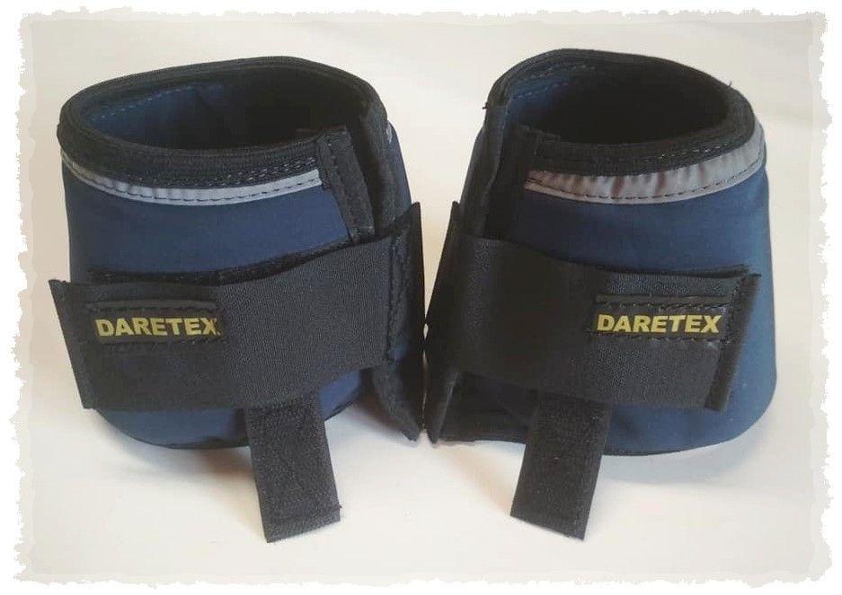 Ponožky do bot pro koně Daretex