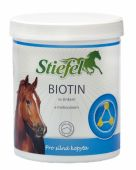 Stiefel Biotin