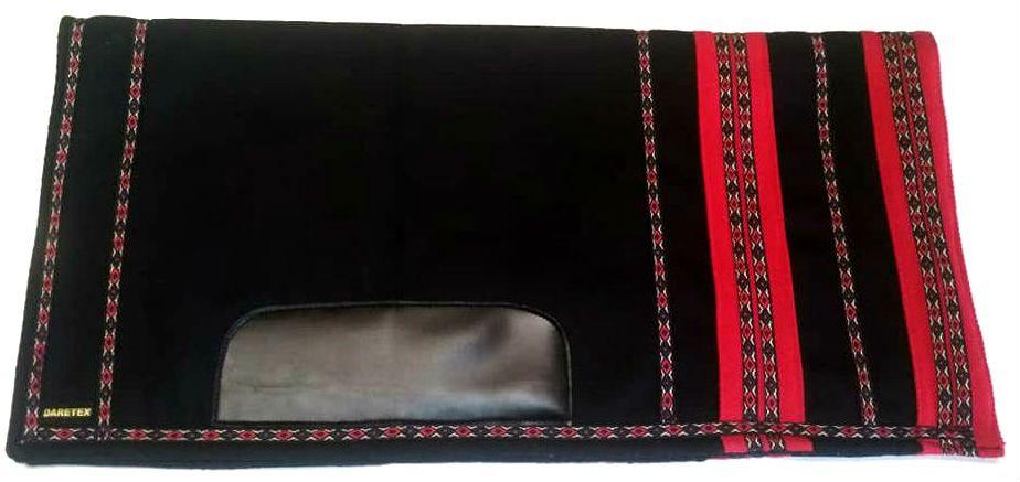 Westernová vlněná deka, Navajo Daretex