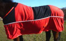 Odpocovací deka, dekorovaná v.145, výprodej