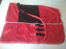 Odpocovací deka, dekorovaná v.145, výprodej Daretex