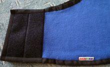 Bederní deka fleecová Daretex