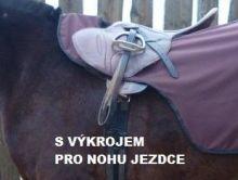 Bederní deka PROFESIONAL Daretex