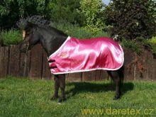 Deka  pro minihorse, Výstavní
