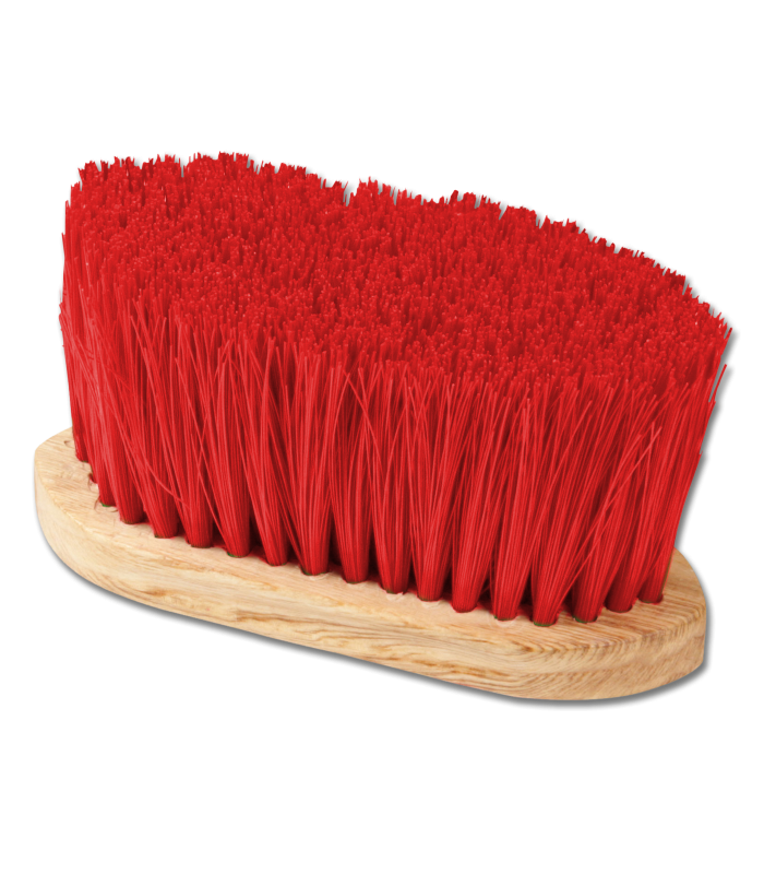 Kartáč hrubý, dlouhý vlas Waldhausen