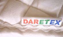 Podsedlová dečka, Klasik Daretex