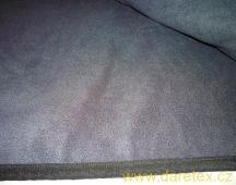 Stájová deka s volitelnou podšívkou, Maskáč Daretex