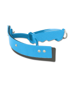 azurově modrá