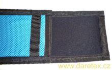 Chránič na podbřišník, 3D Daretex
