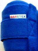 Bandáže fleecové, 3 m Daretex