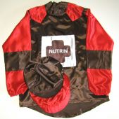 Dostihový dres Daretex