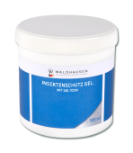 Repelent, gel 500 ml