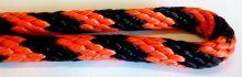 Spiroidní polypropylenový provaz 16 mm, dvoubarevný Česká výroba