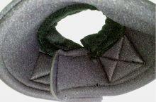 Zvony na zadní nohy, zdravotní Daretex